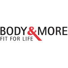 Body and More / Holmes Place